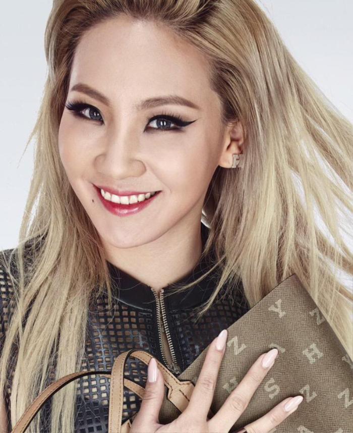 CL mở họp báo phát hành ca khúc mới: Chúc mừng BTS, chỉ ra khó khăn sau khi rời YG
