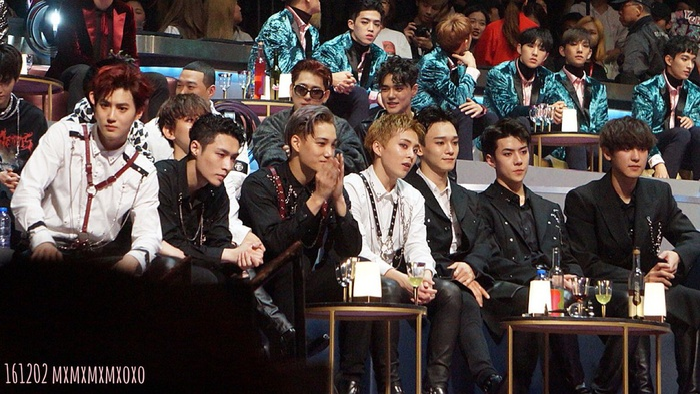 Đề cử 'MAMA 2020' công bố tất cả đề cử: BTS cạnh tranh EXO, Blackpink đấu với TWICE - Red Velvet Ảnh 4
