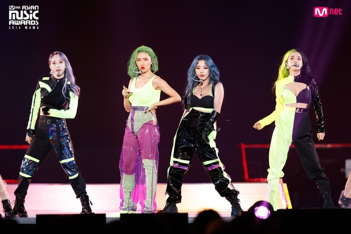 Đề cử 'MAMA 2020' công bố tất cả đề cử: BTS cạnh tranh EXO, Blackpink đấu với TWICE - Red Velvet Ảnh 2