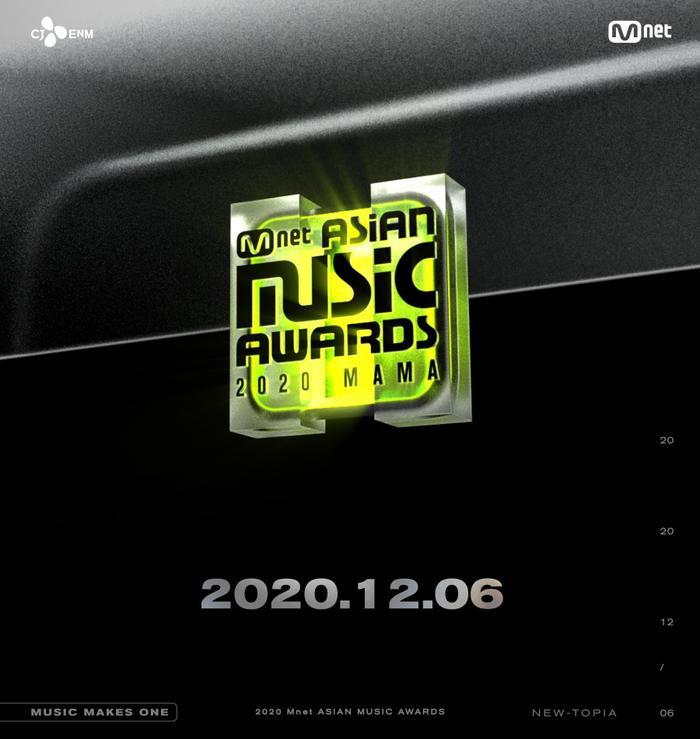 Mama 2020 công bố đề cử: BlackPink và BTS đại thắng Ảnh 1