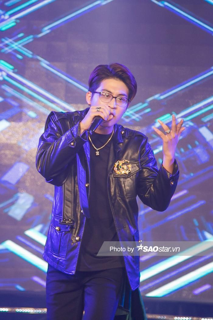 Làn sóng xanh Party 2020: Pháo - ICD - RichChoi có kém cạnh khi đứng chung với dàn sao Vpop?