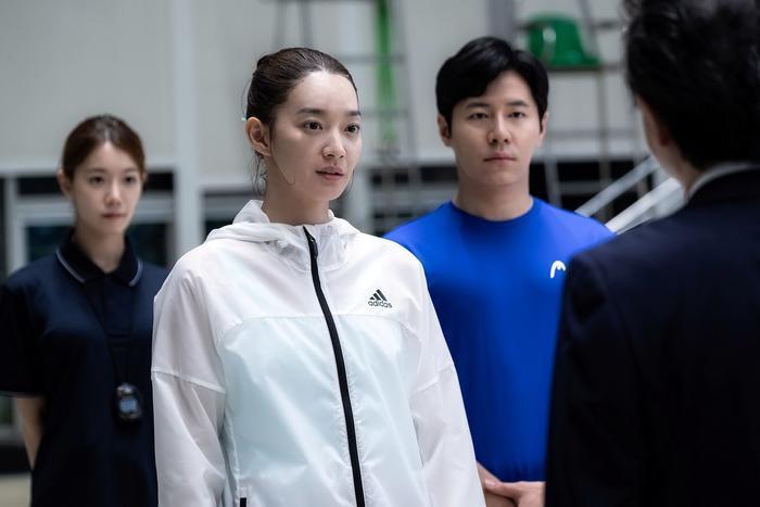 'Hồ ly' Shin Min Ah hết ngây thơ, trở lại trong trailer phim mang đậm màu sắc bách hợp Ảnh 3