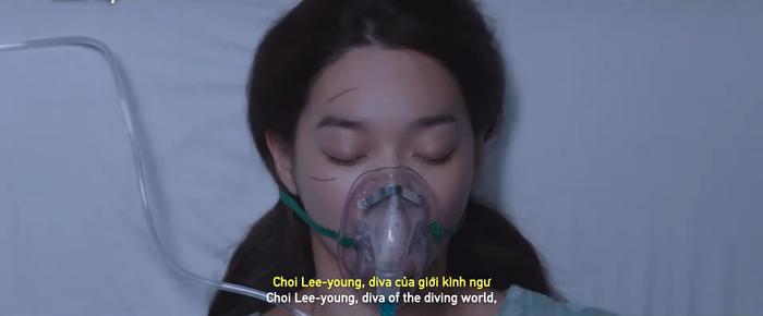 'Hồ ly' Shin Min Ah hết ngây thơ, trở lại trong trailer phim mang đậm màu sắc bách hợp Ảnh 5