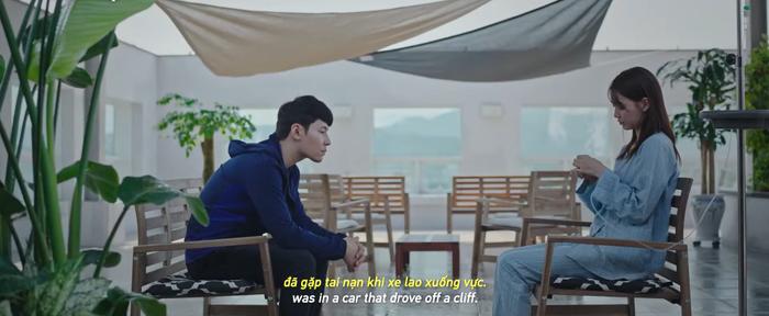 'Hồ ly' Shin Min Ah hết ngây thơ, trở lại trong trailer phim mang đậm màu sắc bách hợp Ảnh 6