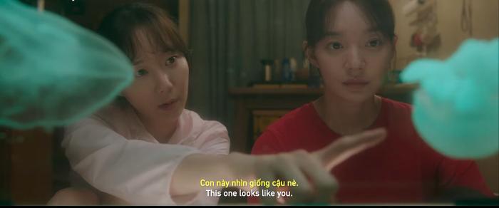 'Hồ ly' Shin Min Ah hết ngây thơ, trở lại trong trailer phim mang đậm màu sắc bách hợp Ảnh 26
