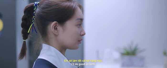 'Hồ ly' Shin Min Ah hết ngây thơ, trở lại trong trailer phim mang đậm màu sắc bách hợp Ảnh 8