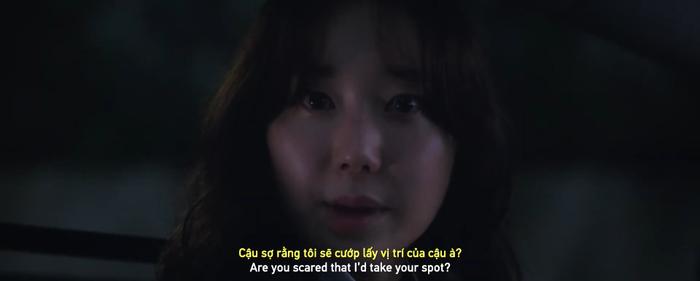 'Hồ ly' Shin Min Ah hết ngây thơ, trở lại trong trailer phim mang đậm màu sắc bách hợp Ảnh 13