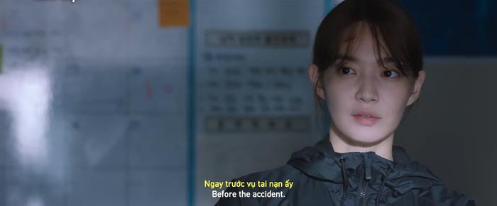 'Hồ ly' Shin Min Ah hết ngây thơ, trở lại trong trailer phim mang đậm màu sắc bách hợp Ảnh 16