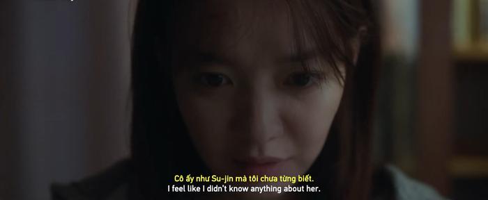 'Hồ ly' Shin Min Ah hết ngây thơ, trở lại trong trailer phim mang đậm màu sắc bách hợp Ảnh 18