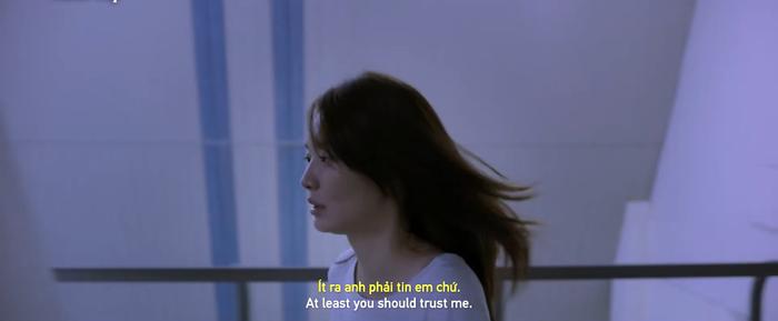'Hồ ly' Shin Min Ah hết ngây thơ, trở lại trong trailer phim mang đậm màu sắc bách hợp Ảnh 20