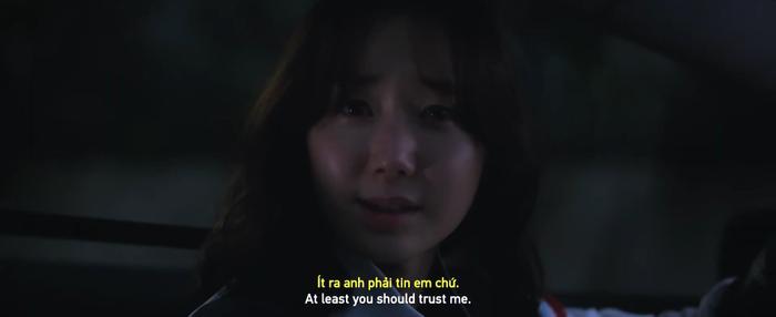 'Hồ ly' Shin Min Ah hết ngây thơ, trở lại trong trailer phim mang đậm màu sắc bách hợp Ảnh 21