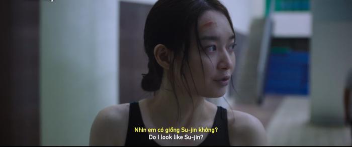 'Hồ ly' Shin Min Ah hết ngây thơ, trở lại trong trailer phim mang đậm màu sắc bách hợp Ảnh 22