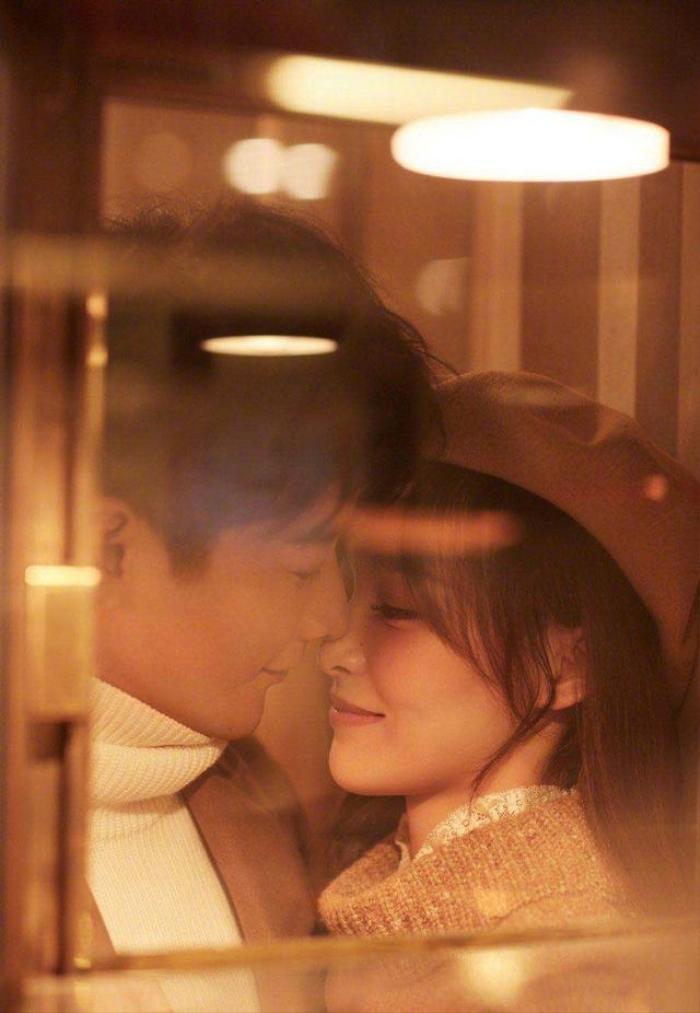 Mừng kỷ niệm 2 năm ngày cưới, Đường Yên khoe khoảnh khắc ngọt ngào bên cạnh La Tấn Ảnh 5