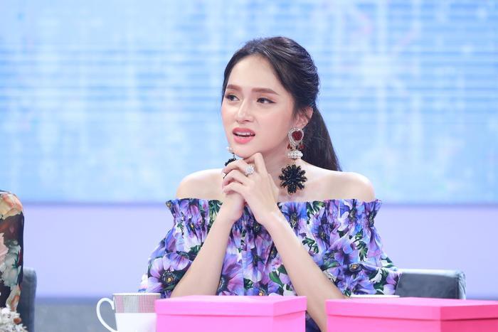 Hương Giang lên tiếng về Group 110 nghìn anti-fan: Tôi không đạo lý - tẩy trắng, nhờ pháp luật can thiệp Ảnh 4
