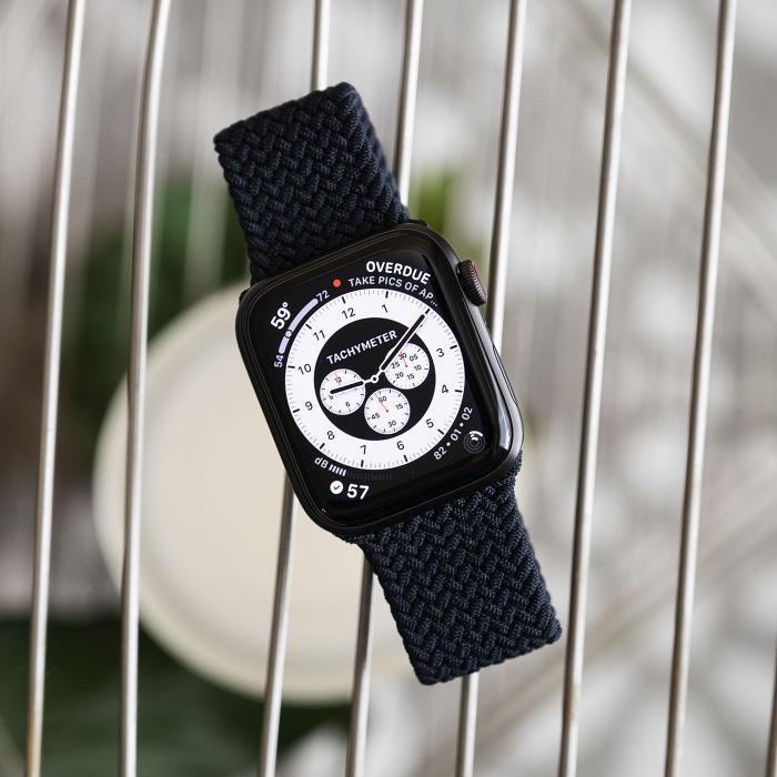 Bộ đôi Apple Watch mới nhất từ Apple chính thức bán ra tại VN Ảnh 4