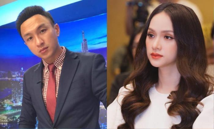 Động thái đáng chú ý của nam MC từng 'xéo xắt' Hương Giang giữa ồn ào nàng hậu bị anti-fan tấn công Ảnh 5