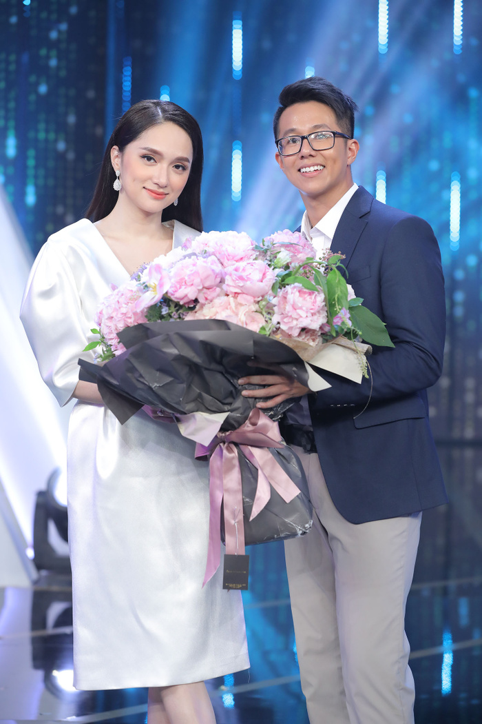 3 lần Hoa hậu Hương Giang gặp 'ngập chìm' trong scandal với 3 cá tính đáp trả dư luận khác nhau Ảnh 7