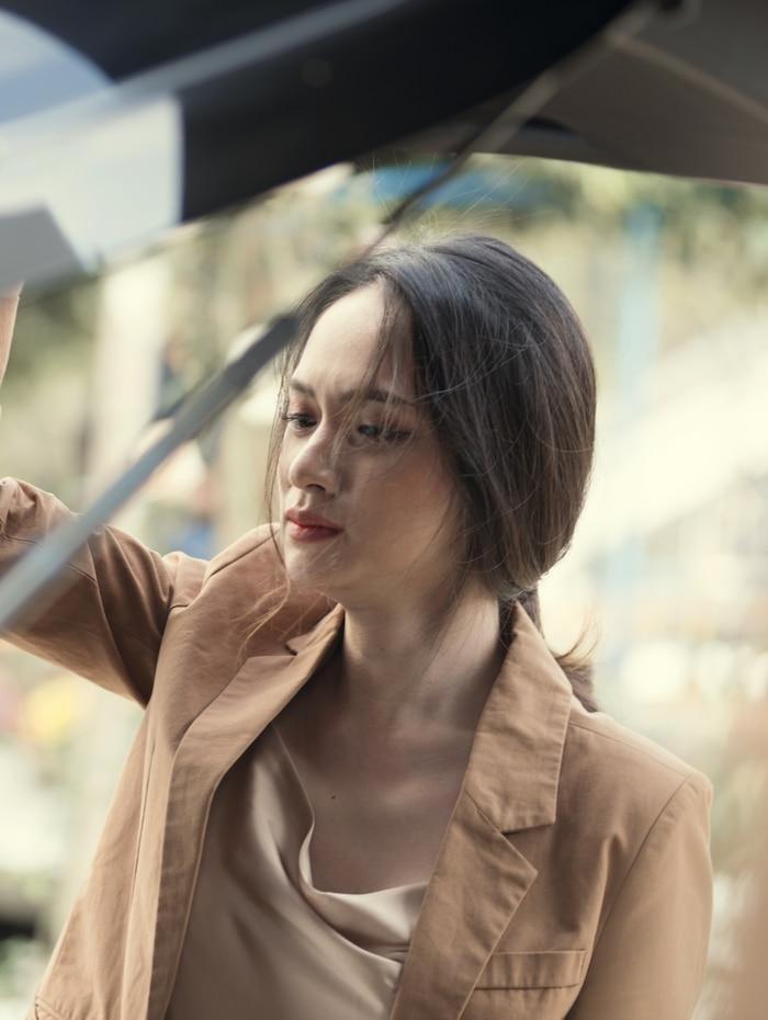 3 lần Hoa hậu Hương Giang gặp 'ngập chìm' trong scandal với 3 cá tính đáp trả dư luận khác nhau Ảnh 8