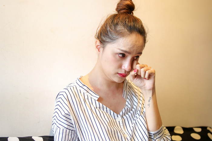 3 lần Hoa hậu Hương Giang gặp 'ngập chìm' trong scandal với 3 cá tính đáp trả dư luận khác nhau Ảnh 2