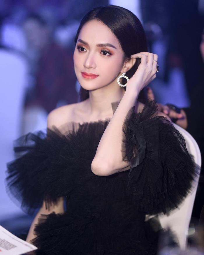 Hương Giang gửi lời xin lỗi sau ồn ào scandal, ẩn mọi bài viết cũ Ảnh 4