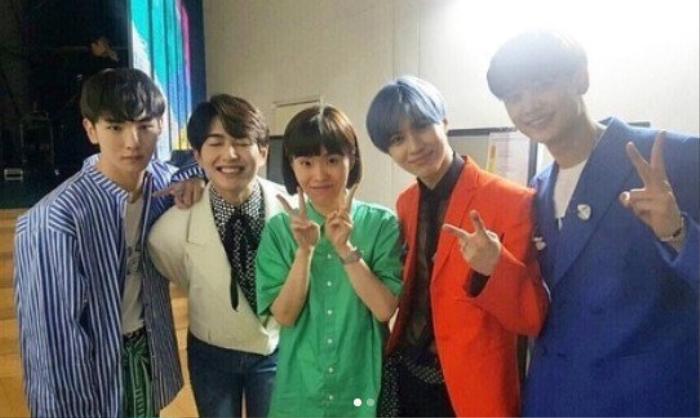 Park Ji Sun nổi cỡ nào mà cả showbiz phải xót thương vì tự tử: Từ Hyun Bin, Son Ye Jin đến Kim Soo Hyun! Ảnh 26