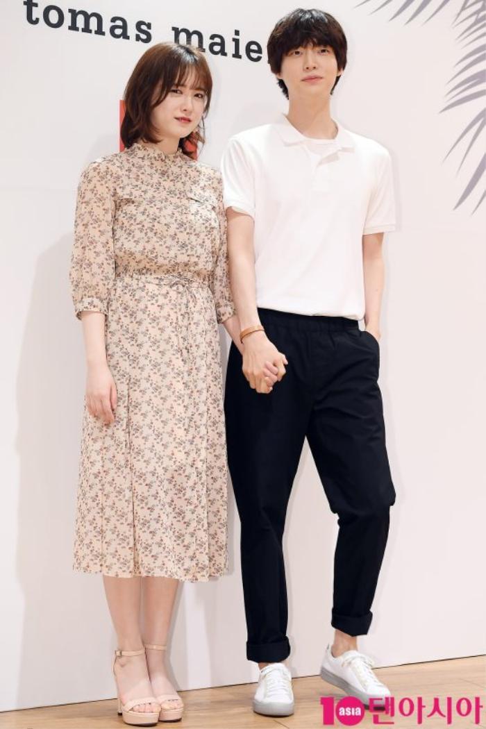 G-Dragon - Goo Hye Sun cùng comeback: Người được ủng hộ, kẻ bị tẩy chay! Ảnh 5