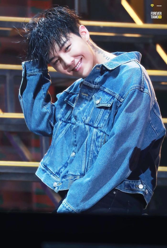 G-Dragon - Goo Hye Sun cùng comeback: Người được ủng hộ, kẻ bị tẩy chay! Ảnh 2