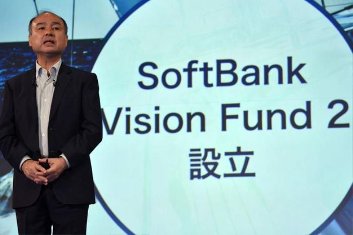 Cú quay đầu 180 độ của ông lớn SoftBank: Đầu tư nhỏ giọt và quên kì lân đi Ảnh 1