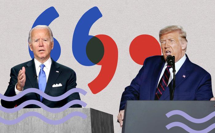 Tổng thống Trump bỏ xa đối thủ Biden trên 'mặt trận' mạng xã hội Ảnh 5