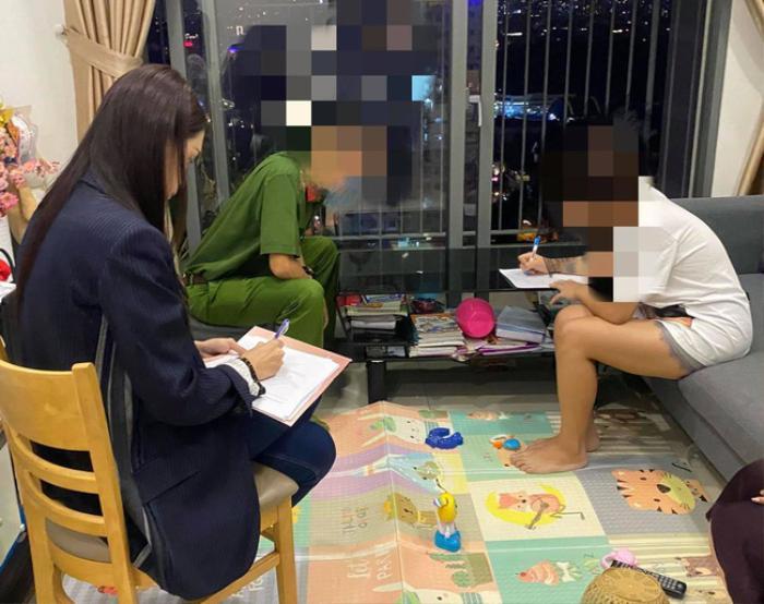 Sau lời xin lỗi, Hương Giang ẩn bài viết dùng pháp luật để giải quyết nhóm antifan Ảnh 4