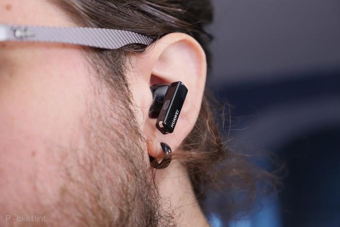 Huawei chính thức giới thiệu tai nghe không dây Freebuds Pro tại VN Ảnh 3