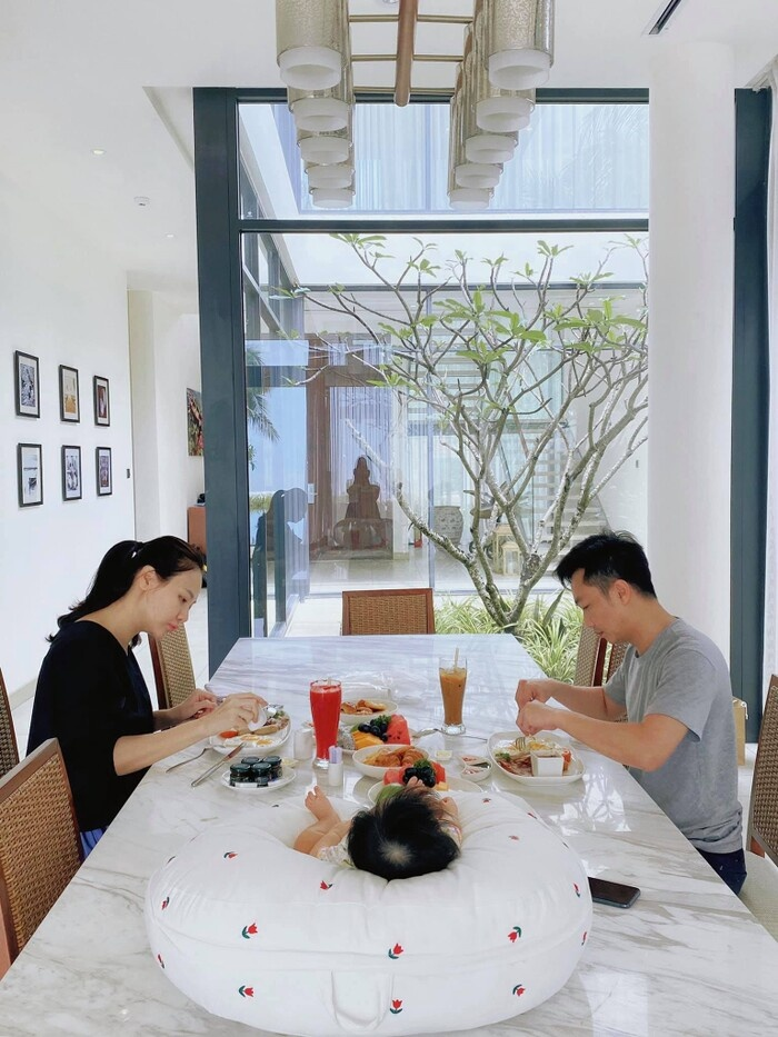Cường Đô La - Subeo tranh nhau ai đẹp trai hơn, đáng chú ý là câu trả lời của Đàm Thu Trang