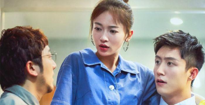 Loạt phim Hoa Ngữ ra mắt tháng 11: Lý Dịch Phong, Hoàng Cảnh Du, Đường Yên cùng trở lại Ảnh 10