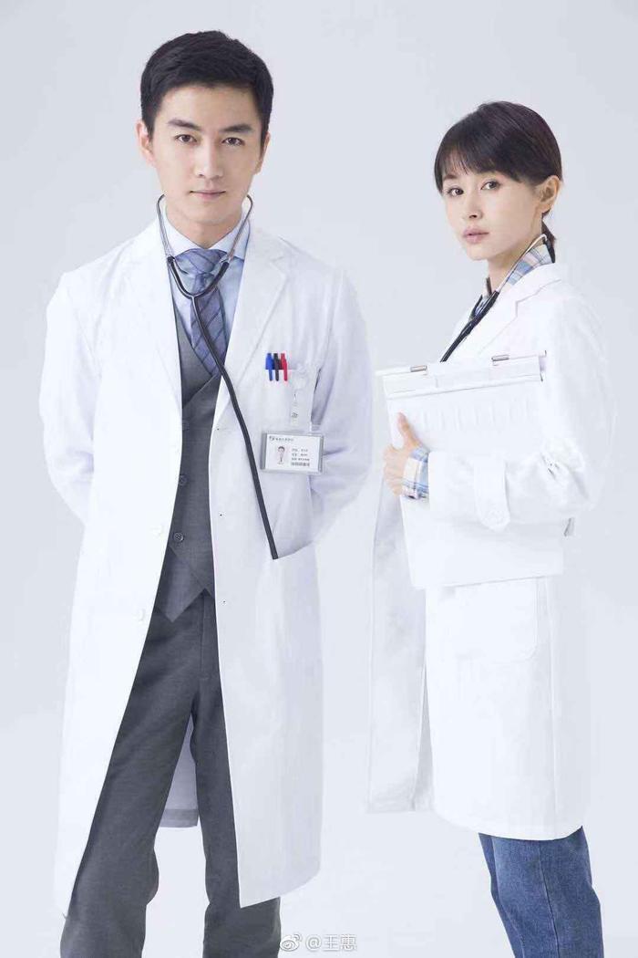 Loạt phim Hoa Ngữ ra mắt tháng 11: Lý Dịch Phong, Hoàng Cảnh Du, Đường Yên cùng trở lại Ảnh 7