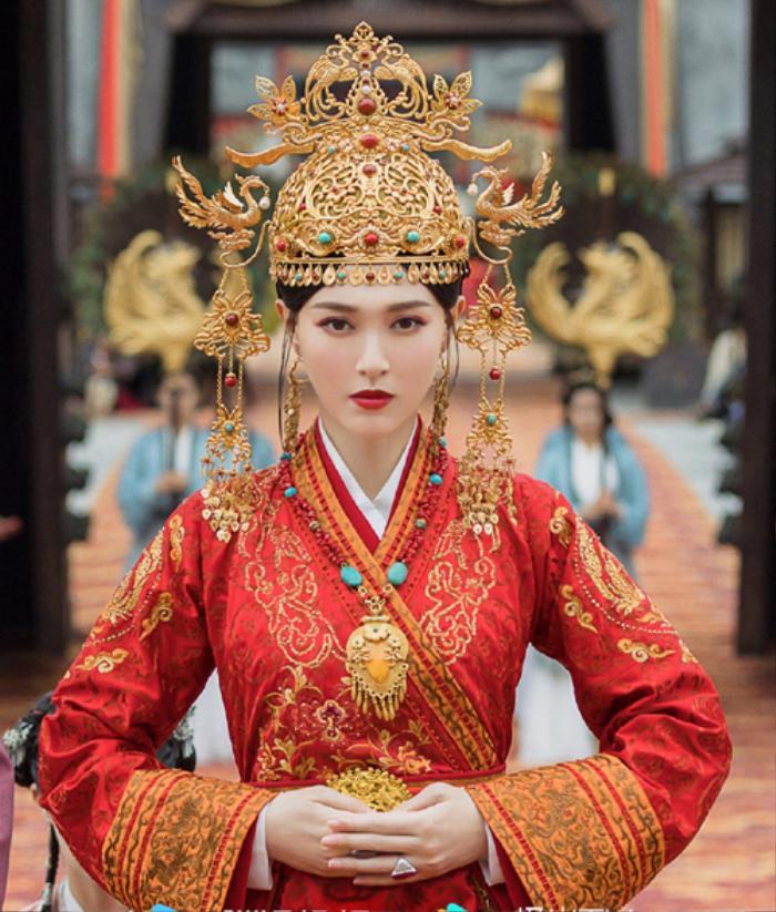 Loạt phim Hoa Ngữ ra mắt tháng 11: Lý Dịch Phong, Hoàng Cảnh Du, Đường Yên cùng trở lại Ảnh 5
