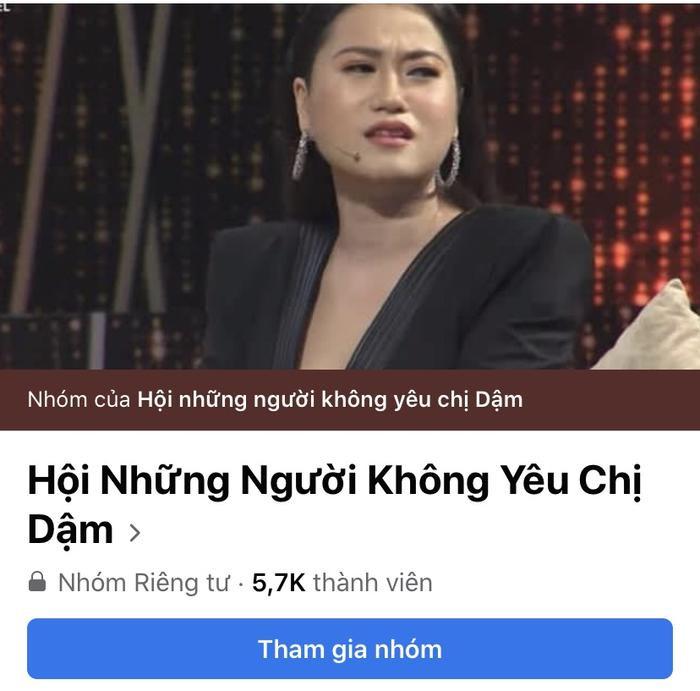 Sau Hương Giang, đến lượt Lâm Vỹ Dạ có lượt anti-fan chóng mặt Ảnh 2