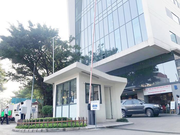Nữ sản phụ 24 tuổi tử vong sau sinh con tại Bệnh viện Việt - Pháp Ảnh 2