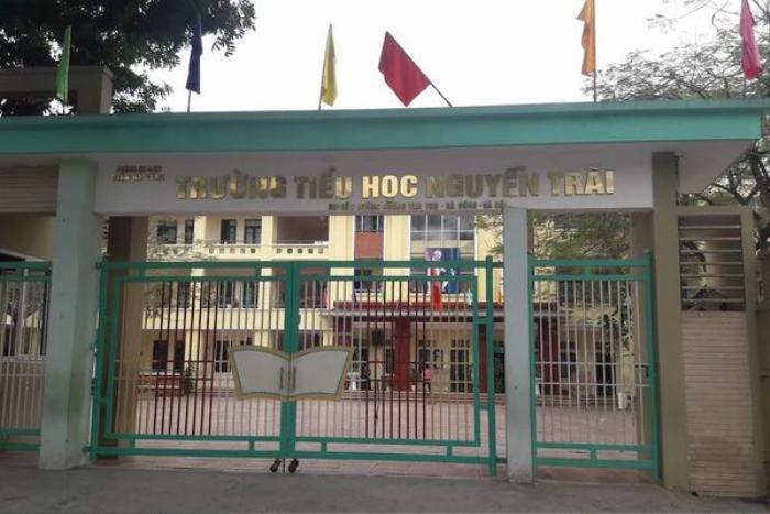 Hà Nội khẩn trương xác minh nguyên nhân hơn 100 học sinh nghỉ học Ảnh 1