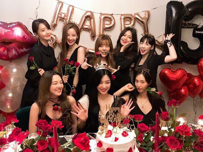 Tiffany tiết lộ Girls' Generation có kế hoạch comeback với 8 thành viên Ảnh 6
