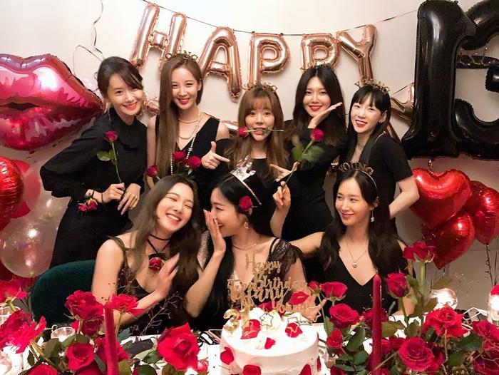 Tiffany tiết lộ Girls' Generation có kế hoạch comeback với 8 thành viên Ảnh 1