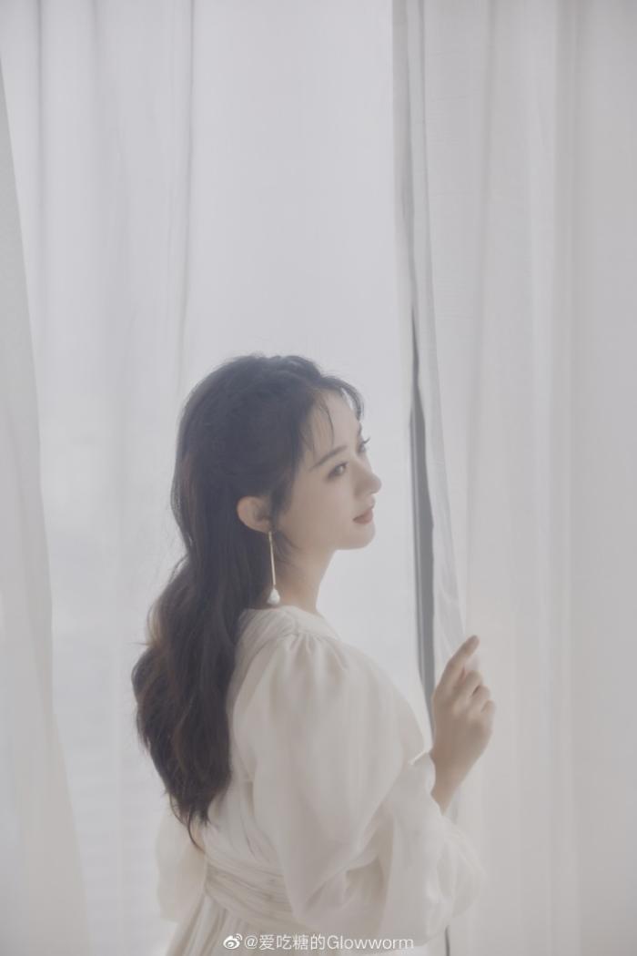 Triệu Lệ Dĩnh nên duyên cùng đàn anh Chung Hán Lương trong phim mới 'Trường tương tư?' Ảnh 3