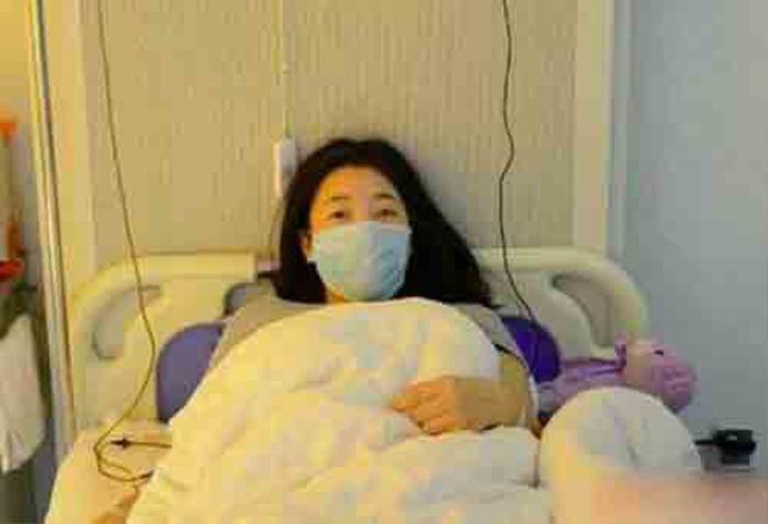Nữ sinh Đại học sinh con trong ký túc xá và câu chuyện phía sau khiến nhiều người 'ngã ngửa' Ảnh 1