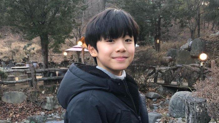 Hội sao nhí 'gây sốt' nhất trên màn ảnh nhỏ xứ Hàn năm 2020