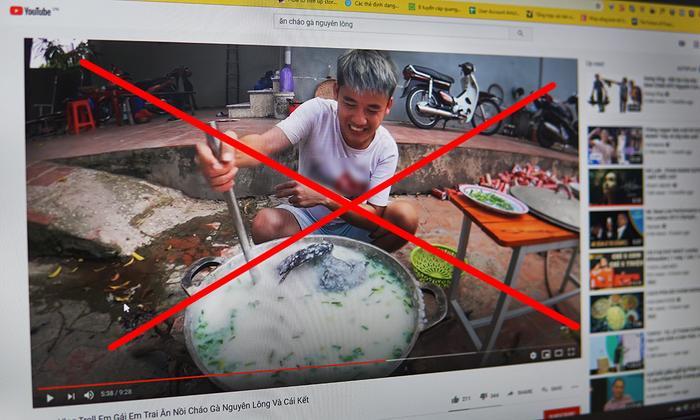 Bộ Thông tin và Truyền thông đạt được thỏa thuận với YouTube: Video nhảm hết cửa kiếm tiền Ảnh 3