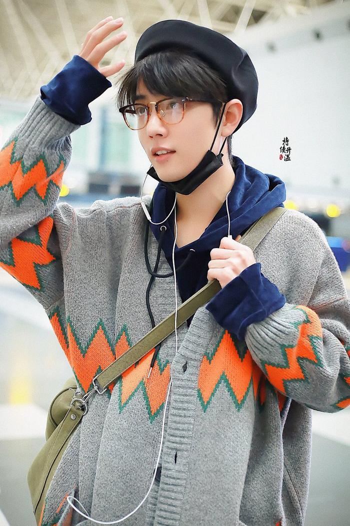 Đánh bại sao Kpop, báo Hàn khen hết chỗ chê Tiêu Chiến: Nhận xét giống Ji Chang Wook! Ảnh 13