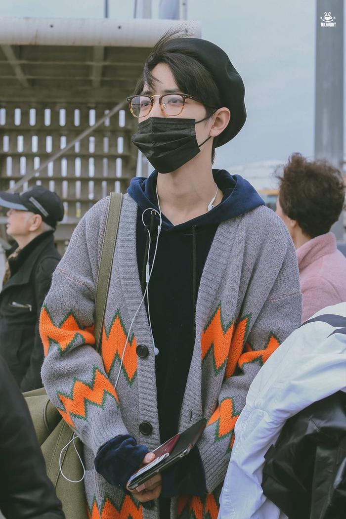 Đánh bại sao Kpop, báo Hàn khen hết chỗ chê Tiêu Chiến: Nhận xét giống Ji Chang Wook! Ảnh 15