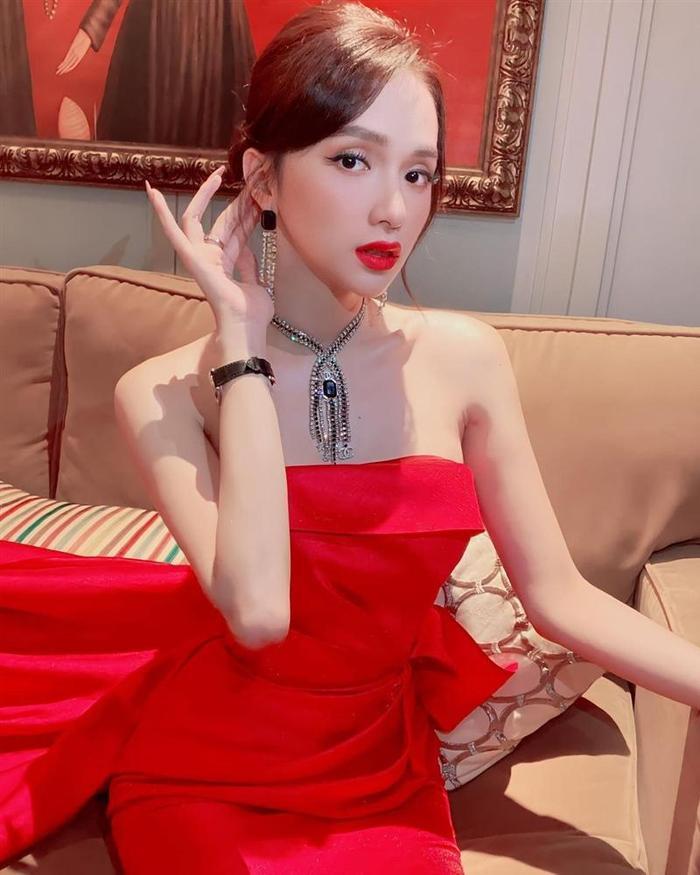Hương Giang âm thầm xóa video đến nhà anti fan, series 'Sao kết bạn với anti fan' không có tập tiếp theo? Ảnh 2