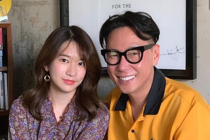 Sau hào quang nổi tiếng, sao Hàn 'sống chết' với bệnh tật: Từ Kim Woo Bin, Moon Geun Young đến Krystal! Ảnh 5