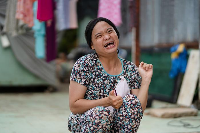 'Tắt tiếng' của Huỳnh Lập - Duy Khánh- Lê Nhân 'cà khịa' CĐM: Từ chuyện Đông Nhi đi đẻ đến cứu trợ mùa lũ Ảnh 5