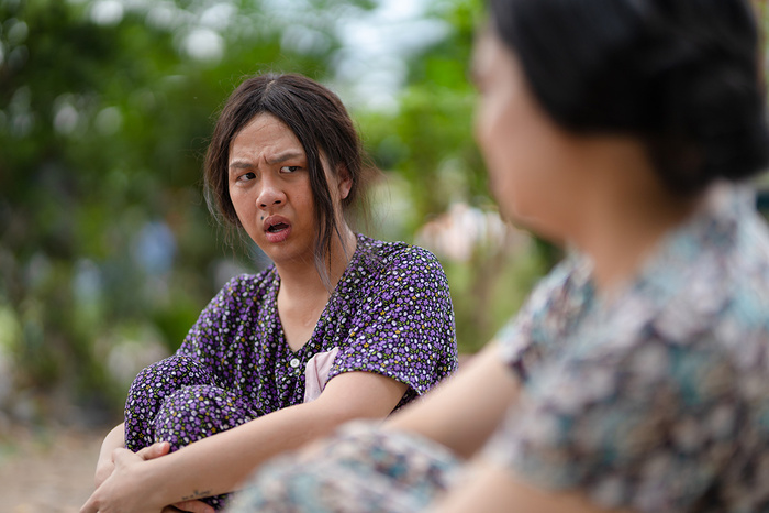 'Tắt tiếng' của Huỳnh Lập - Duy Khánh- Lê Nhân 'cà khịa' CĐM: Từ chuyện Đông Nhi đi đẻ đến cứu trợ mùa lũ Ảnh 6
